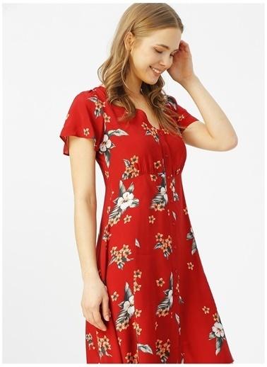 Random Elbise Kiremit
